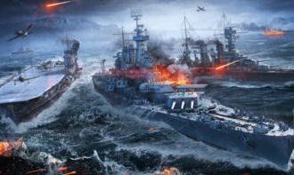 World of warships powerleveling